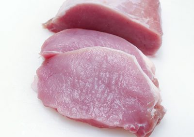 Свинско контрафиле