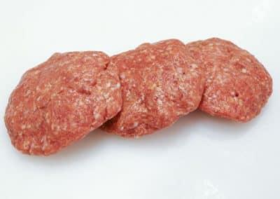 свинско-кюфте Pork meatballs