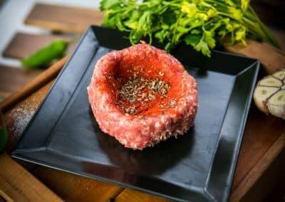 Руладина със свинско месо